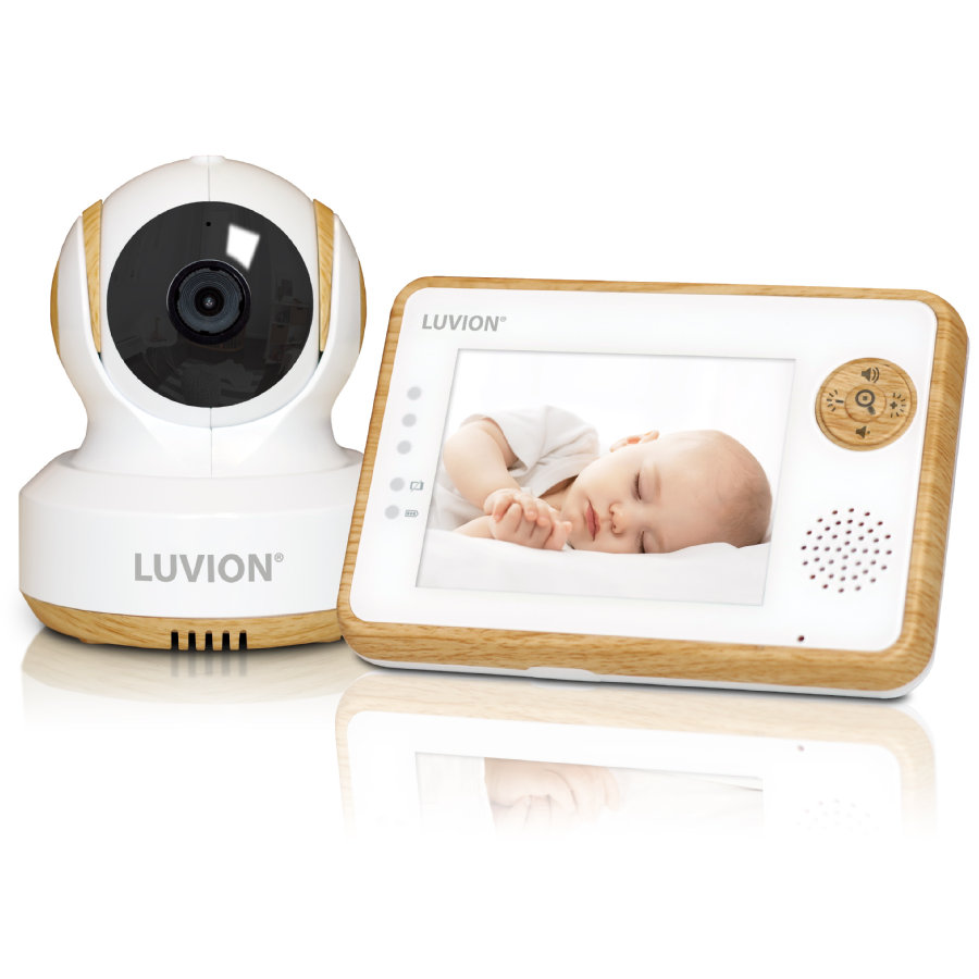 Luvion Baby Monitor Essential Limited