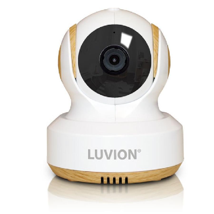 Luvion Essential Limited telecamera colore legno