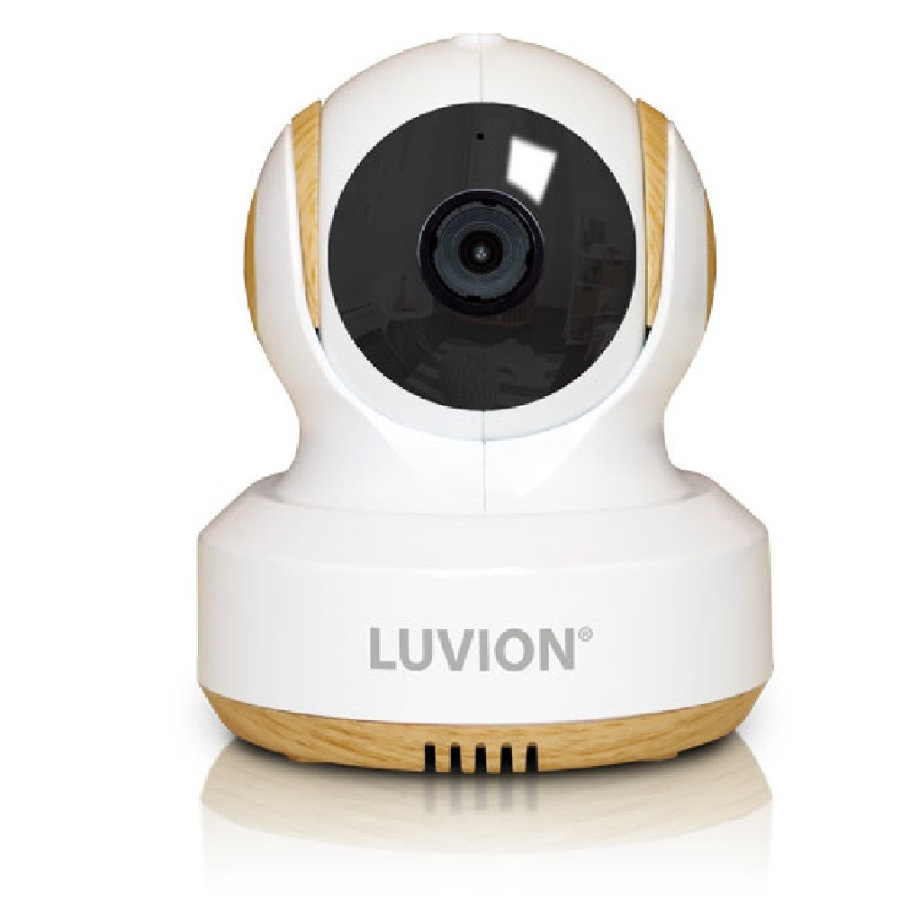 LUVION® Kamera Essential Limited Wooden Edition