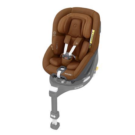 MAXI COSI Kindersitz Pearl 360 Authentic Cognac