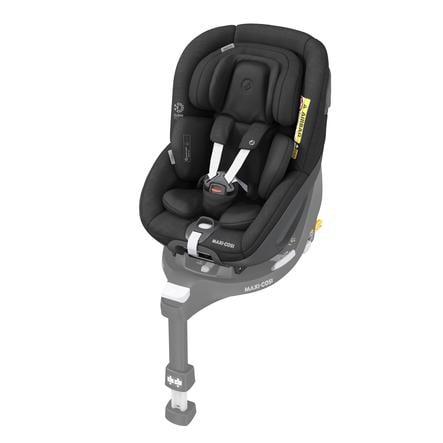 MAXI COSI Kindersitz Pearl 360 Authentic Black