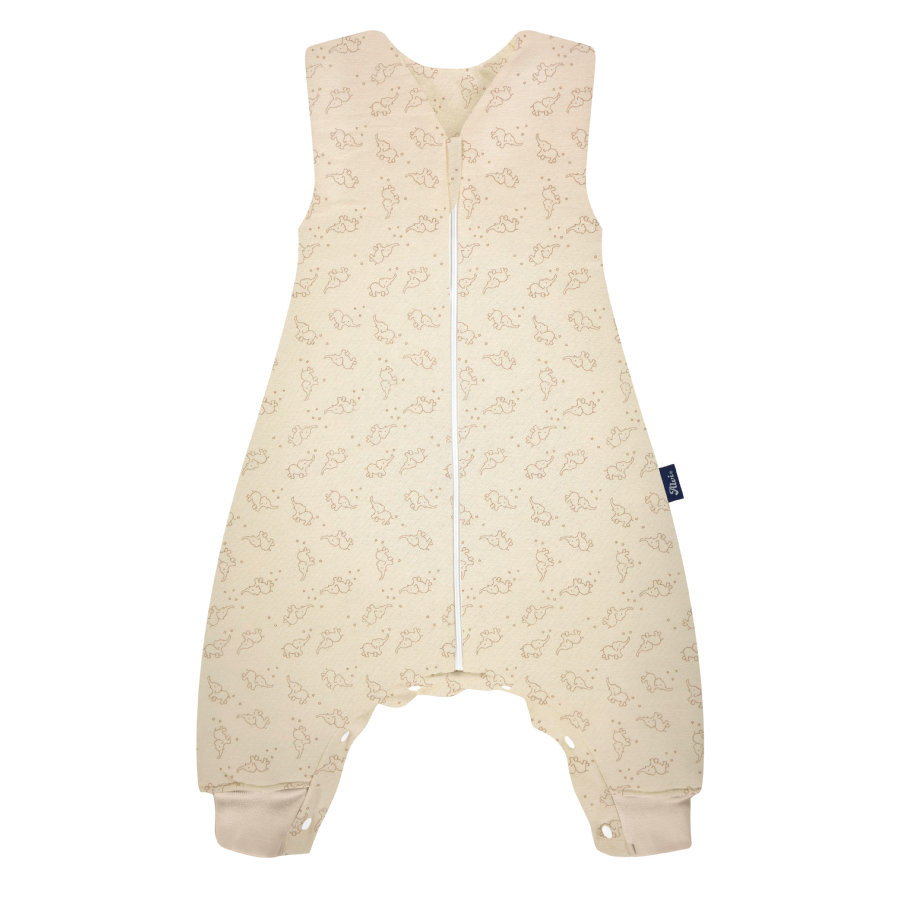 Alvi® Sleep-Overall Organic Cotton Starfant