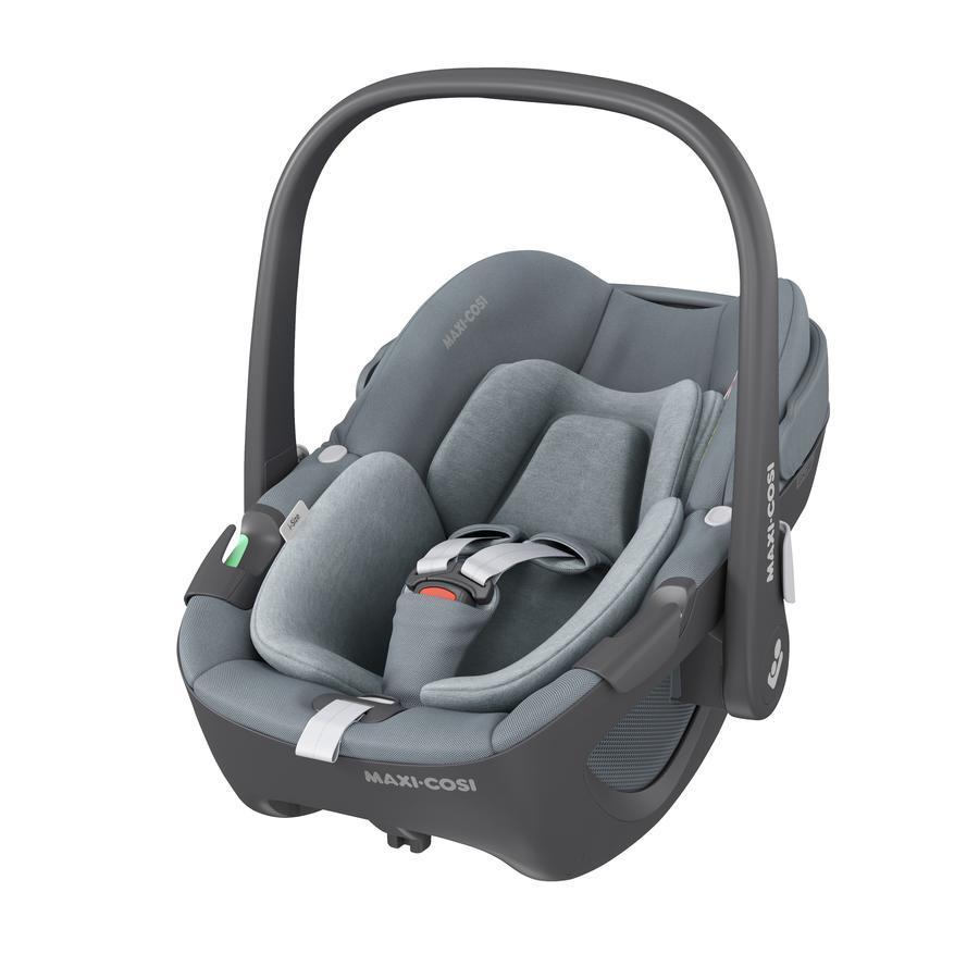MAXI COSI Babyschale Pebble 360 Essential Grey