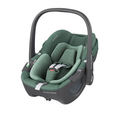 MAXI COSI Babyschale Pebble 360 Essential Green