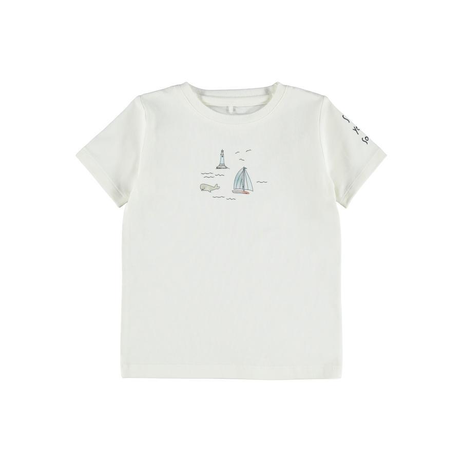 name it Camiseta Nbmfital Snow White