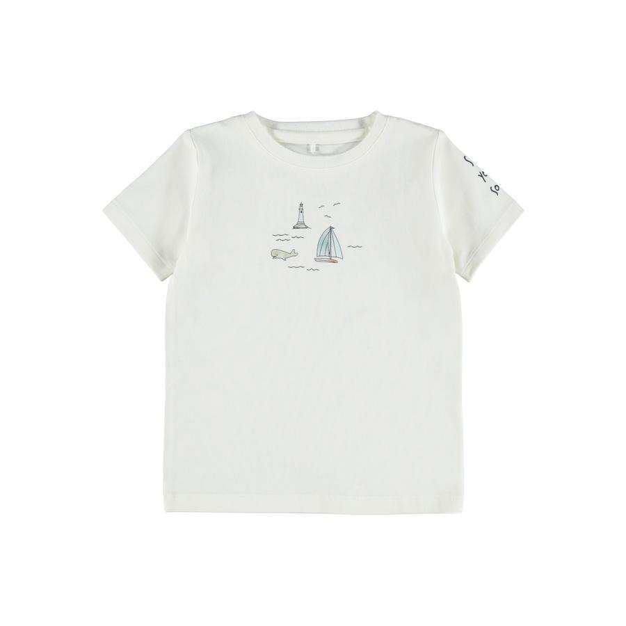 name it T-Shirt Nbmfital Snow White