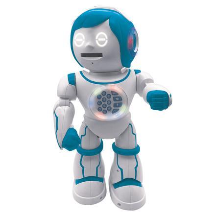LEXIBOOK Powerman Kid Lernroboter