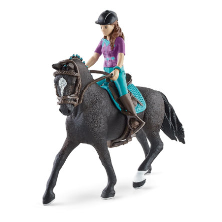 Schleich Horse Club Lisa & Storm, 42541