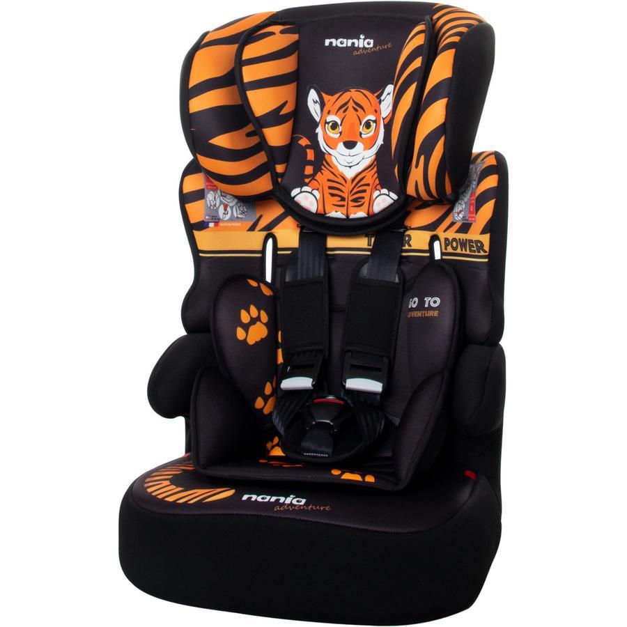 osann Kindersitz BeLine SP Luxe Tiger
