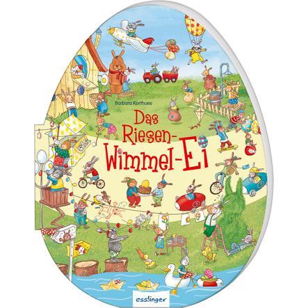 Esslinger Das Riesen-Wimmel-Ei