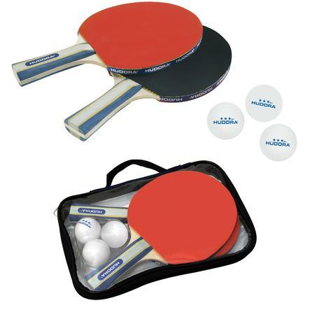 HUDORA® Tischtennisset New Contest 2.0