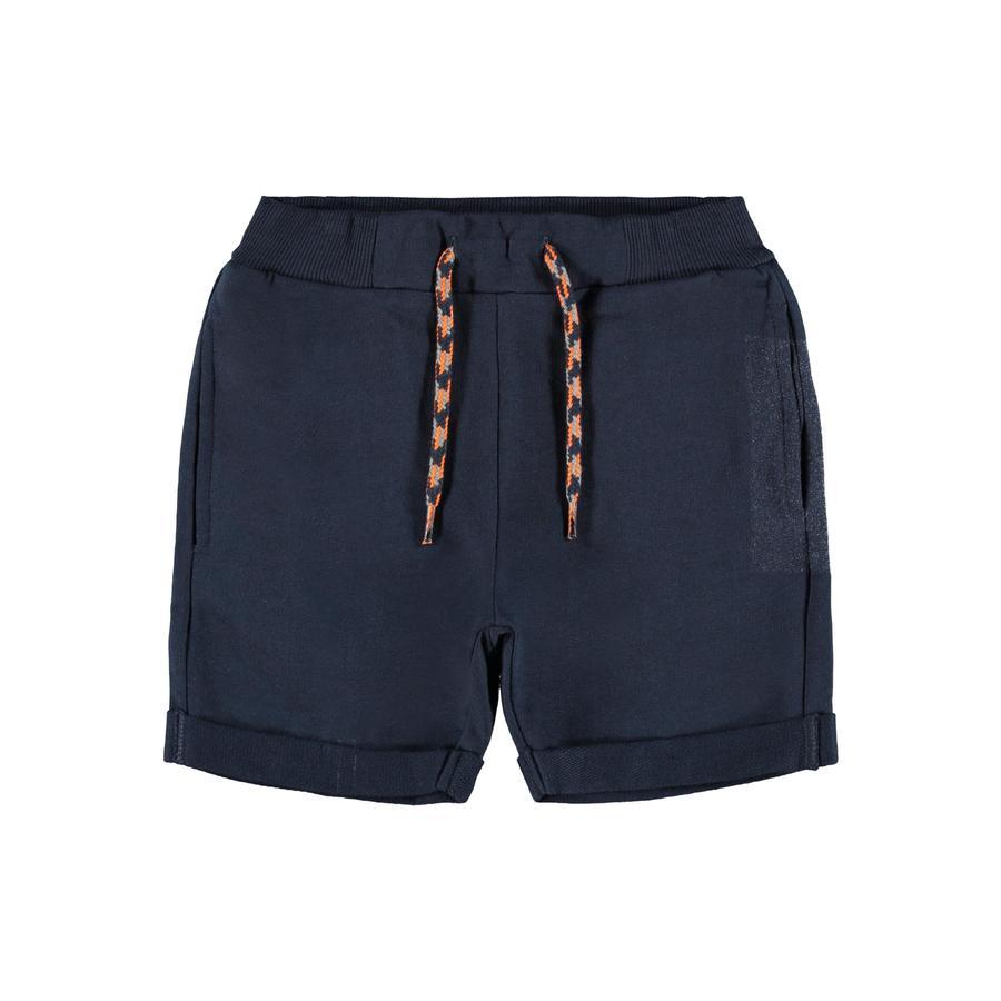 name it Lang shorts Nmmdidrik Donkere Saffier