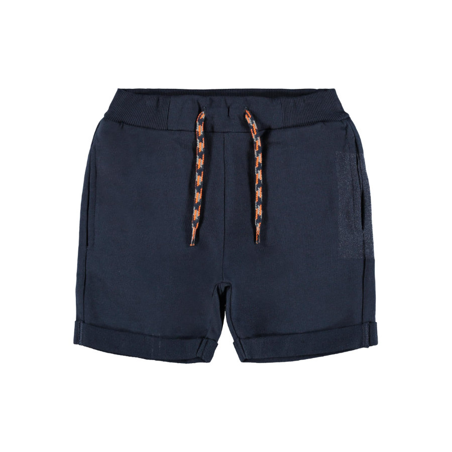 name it Largo shorts Nmmdidrik Zafiro Oscuro