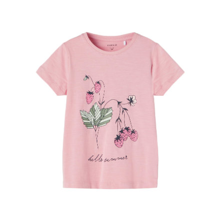 name it T-shirt Nmfjasmin Zephyr