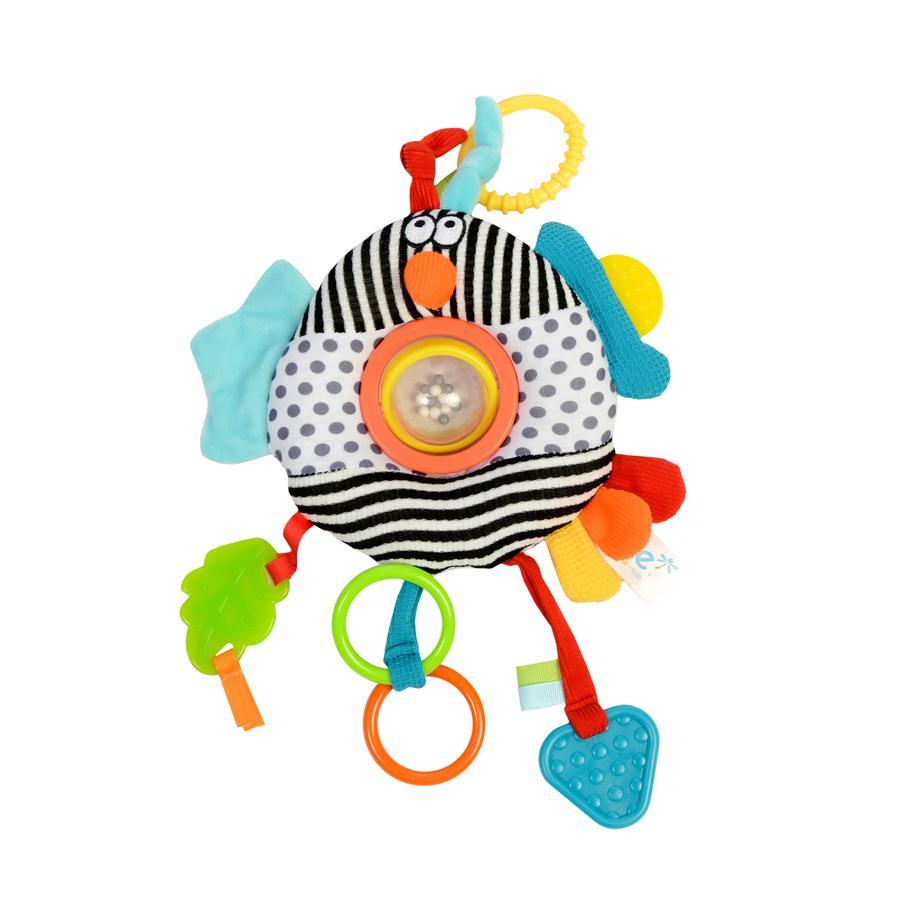 dolce Toys hängender Aktivitätsvogel