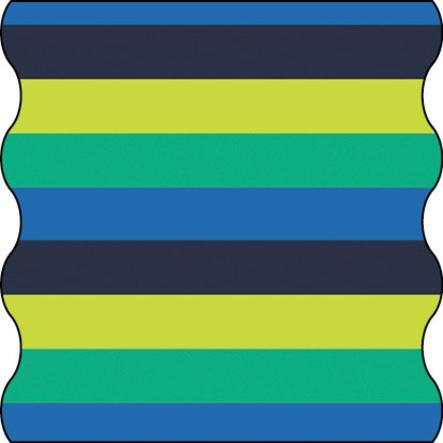 LÄSSIG Twister Kids Multifunkční šátek, Striped boy