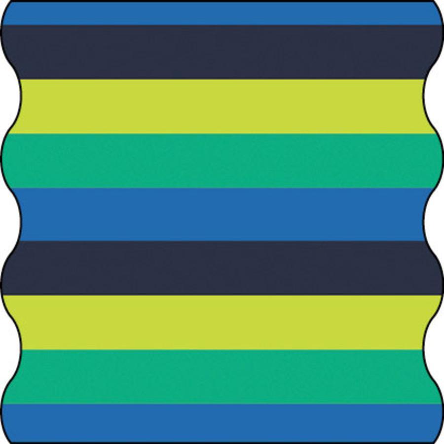 LŽSSIG Twister Kids Multifunkční šátek, Striped boy