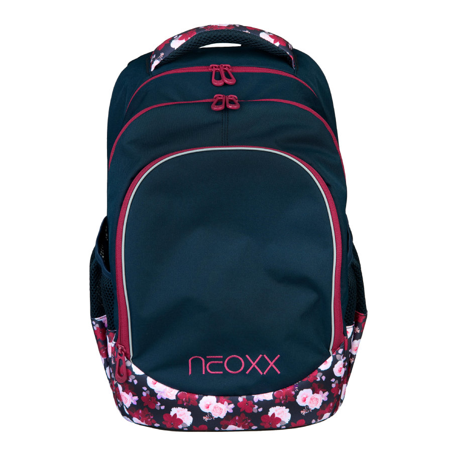 Sac à dos scolaire Fly My Heart Bloom