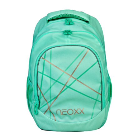 Fly Schulrucksack Mint to be
