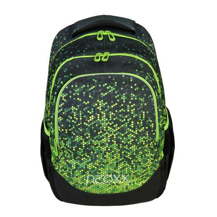 Školní batoh Fly pixel