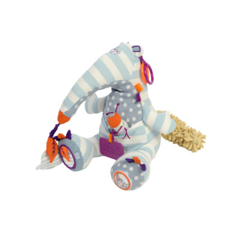 dolce Toys Ameisenbär Anthony