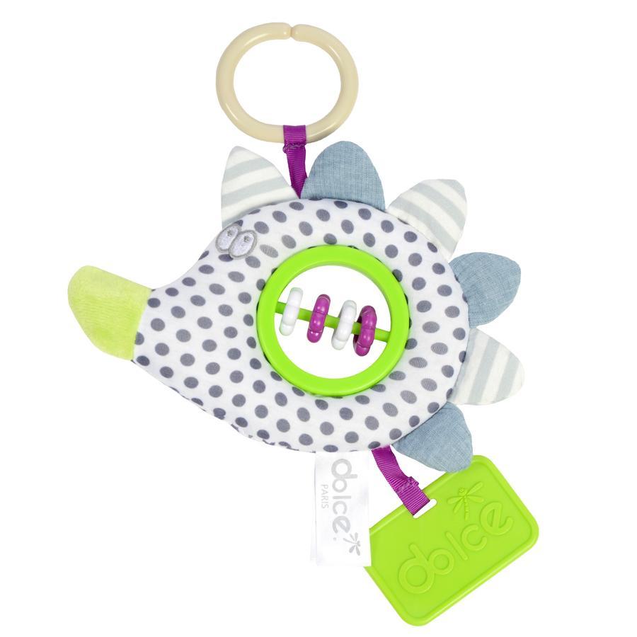 dolce Toys Primo Aktivitäts-Igel