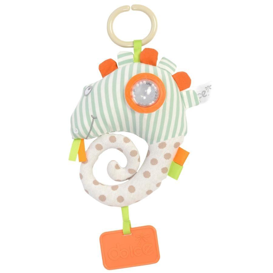 dolce Toys Primo Aktivitäts-Chamäleon