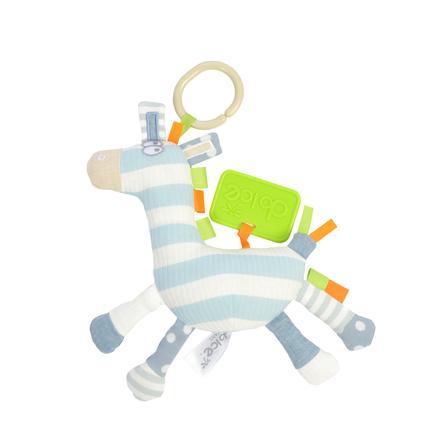 dolce Toys Primo Aktivitäts-Zebra