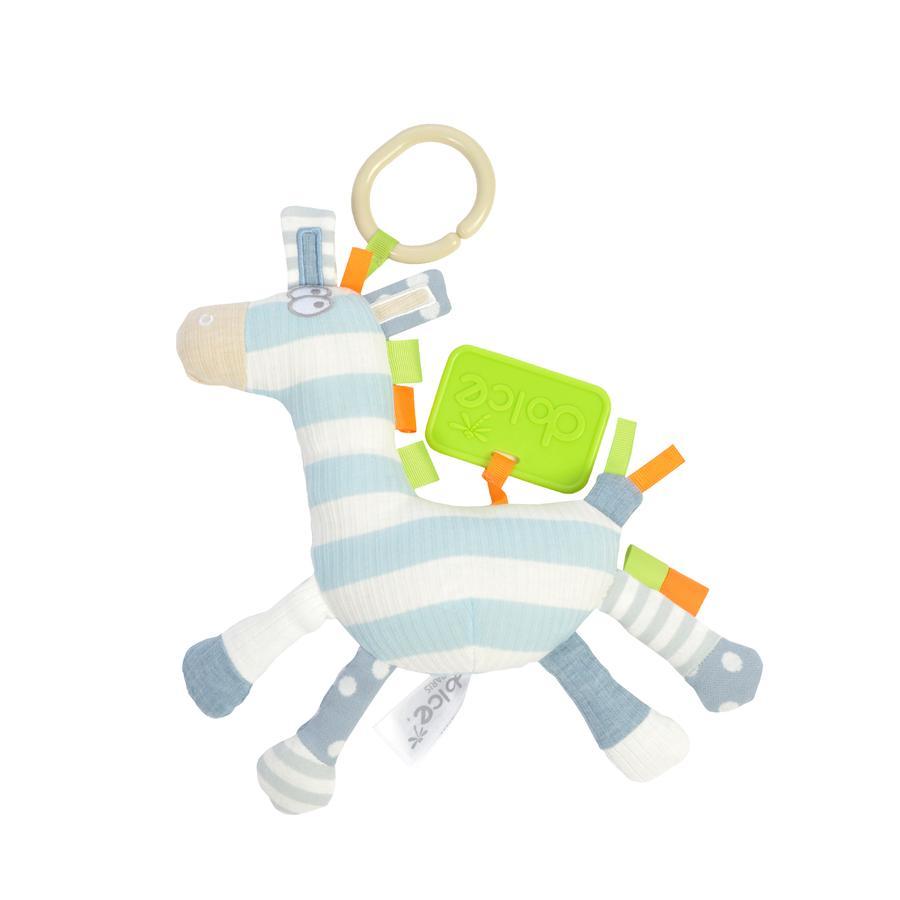 dolce Toys Primo Activity Zebra