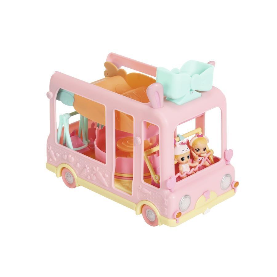 Zapf Creation BABY born® Surprise Mini Babies Bus
