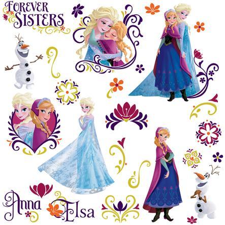 RoomMates Disneys Frozen - Frozen Spring