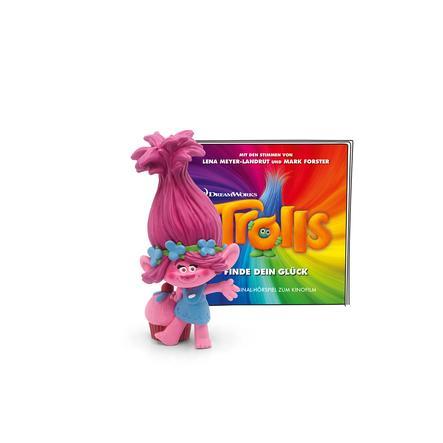 tonies® Trolls - Finde dein Glück