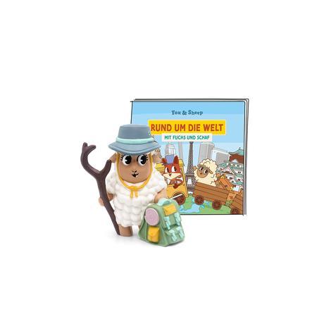 tonies® Rund um die Welt mit Fuchs & Schaf - Osaka & Serengeti