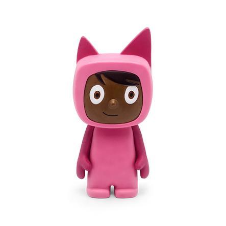 tonies® Kreativ-Tonie - Pink (dunkelbraun)