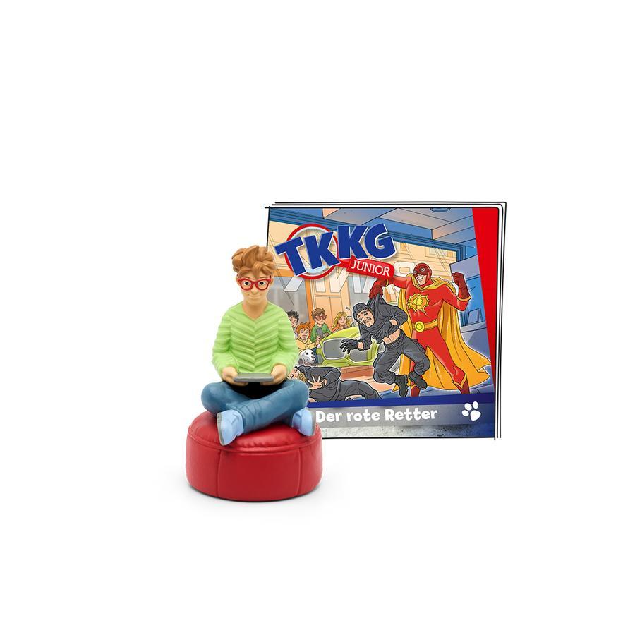 tonies® TKKG Junior - Der rote Retter