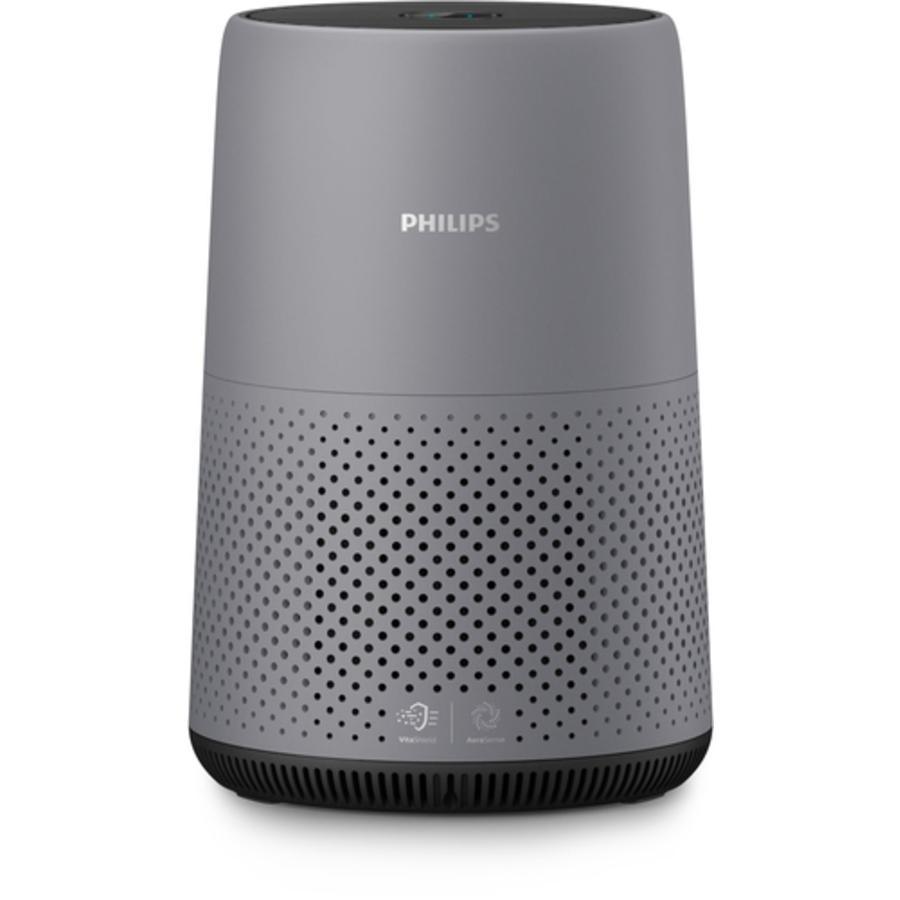Philips Avent Luftreiniger AC0830/10 in Dunkelgrau