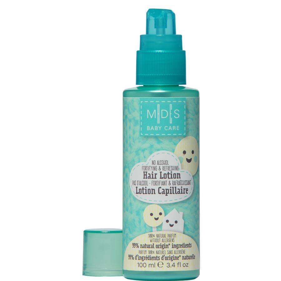 MADES BABY CARE Haarlotion, stärkend & erfrischend, 100 ml