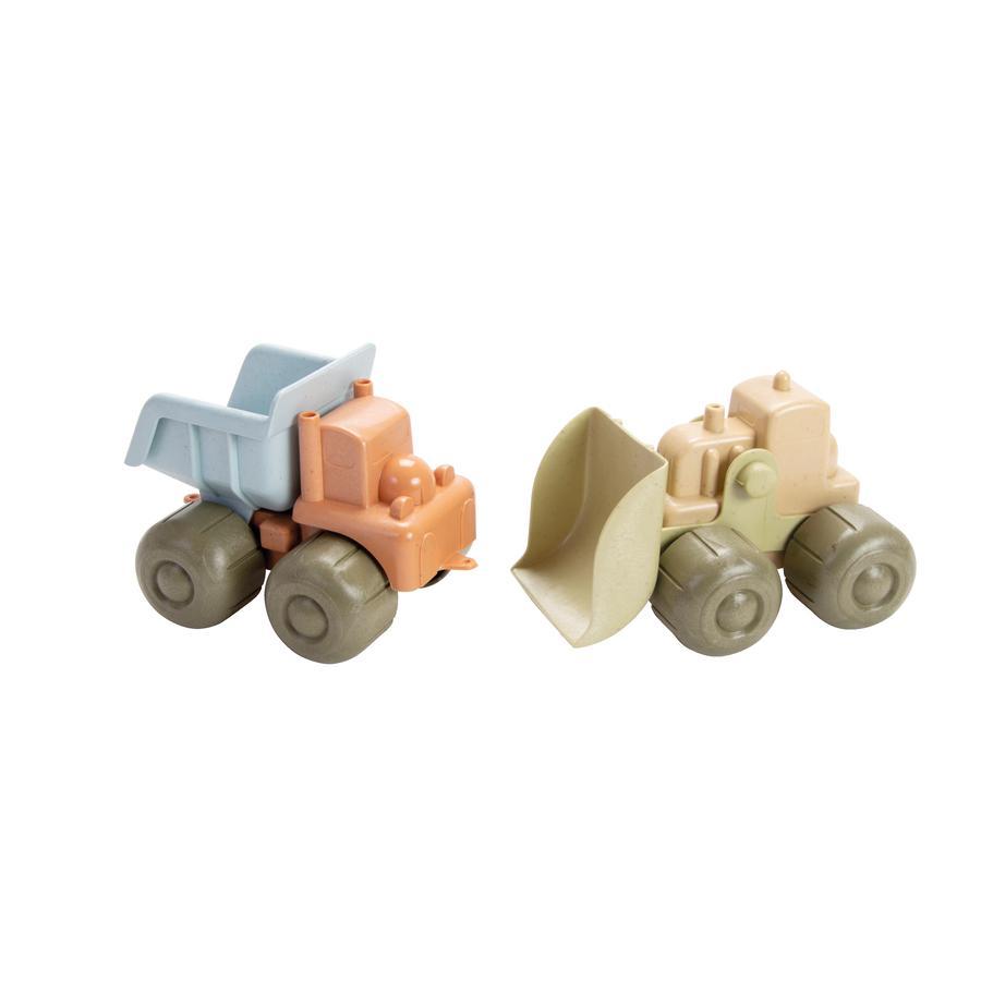 dantoy BIO Handbagger und LKW
