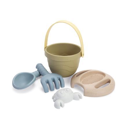 Dantoy tiny bucket set