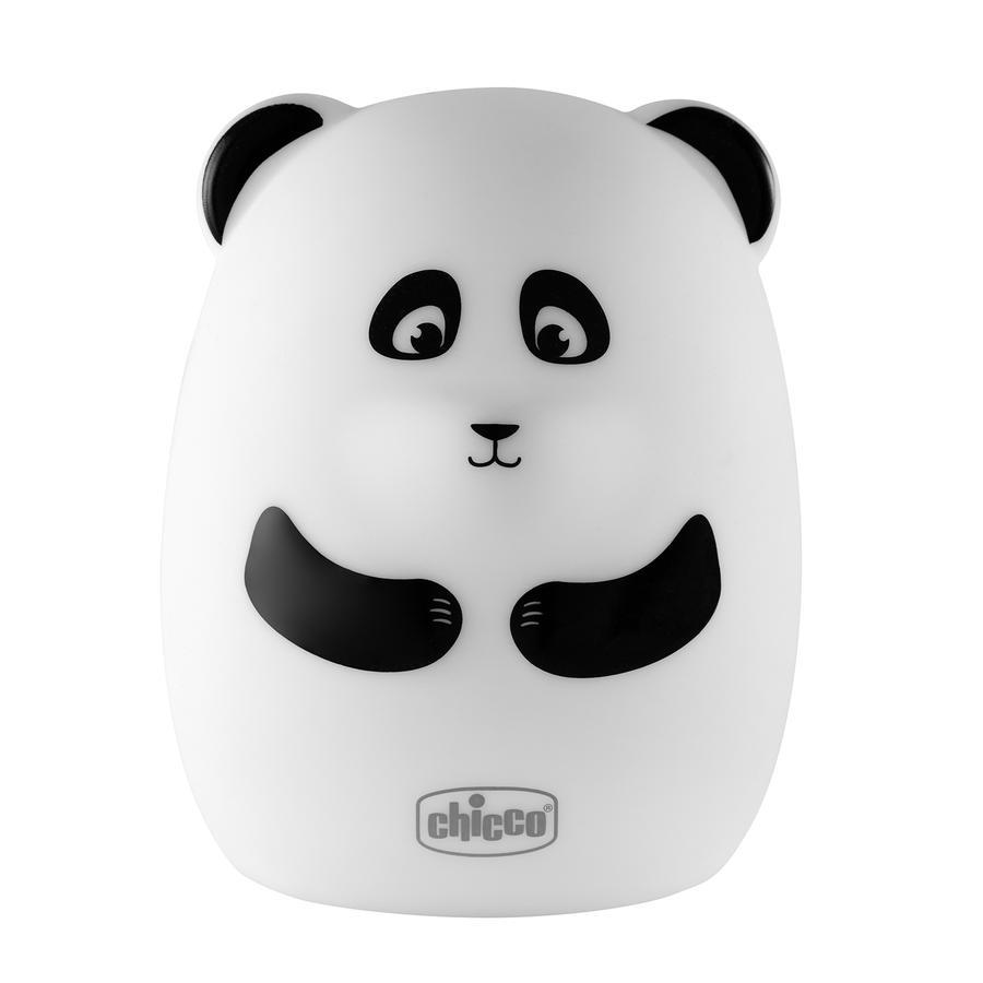 chicco Nachtlicht Panda aufladbar