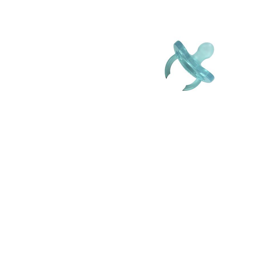 chicco Schnullerhalter Pocket Friend Bär