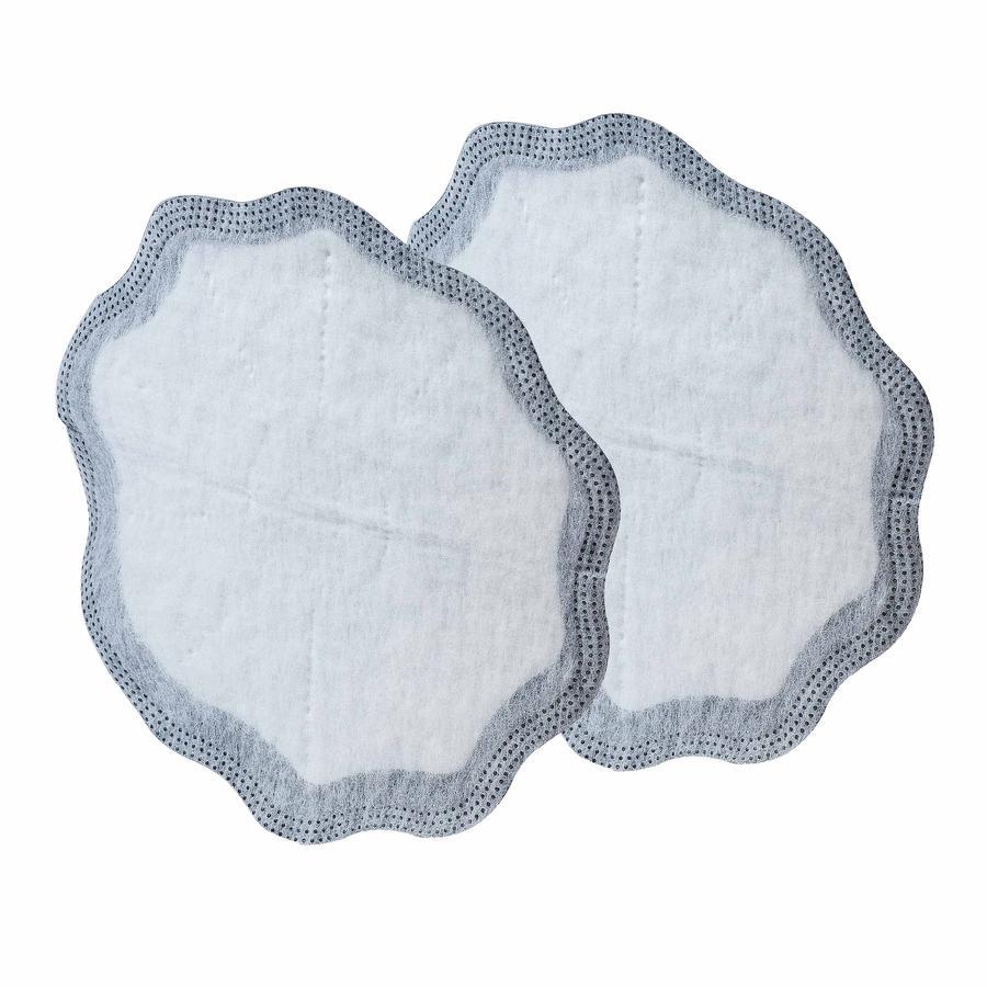 Nûby Stilleinlagen für jeden Tag 30 Stück, 28 Stück in schwarz und 2 Stück in weiß