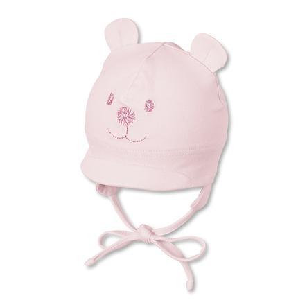 Sterntaler Schirmmütze rosa