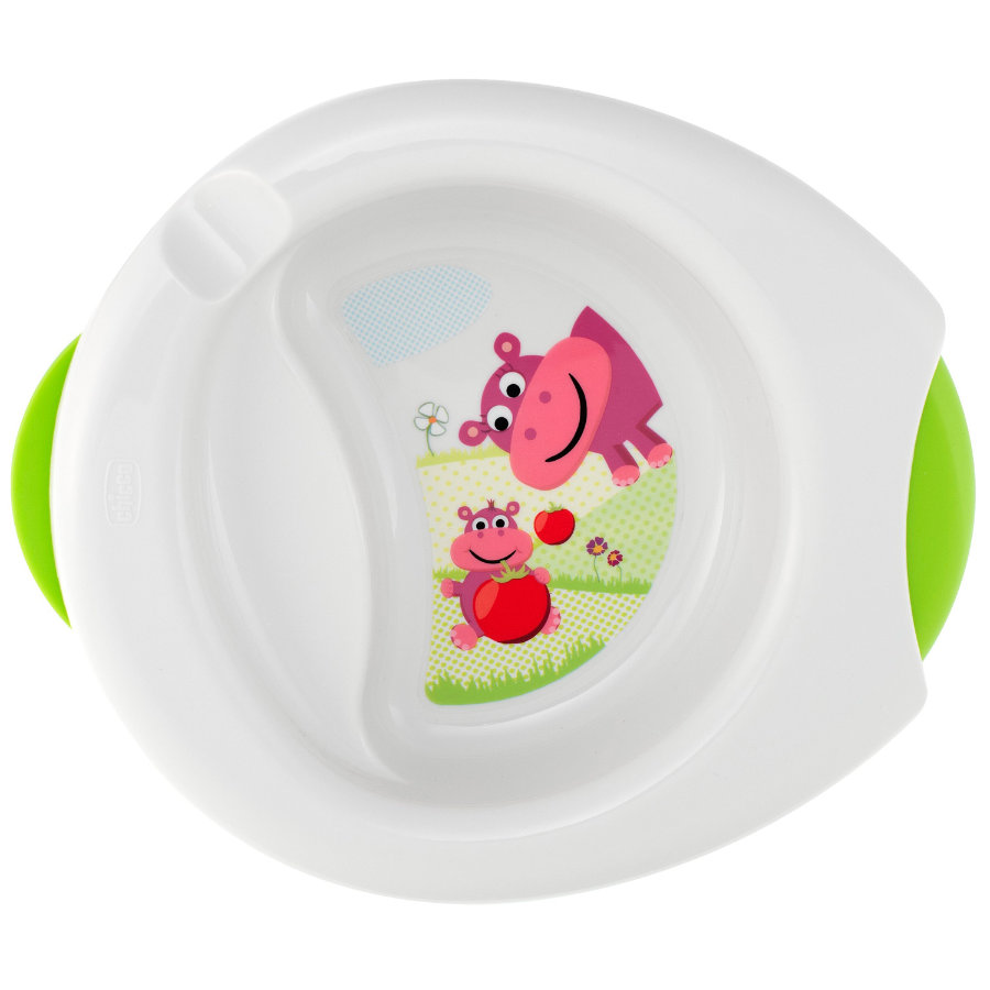 CHICCO Hot Plate 2 in 1