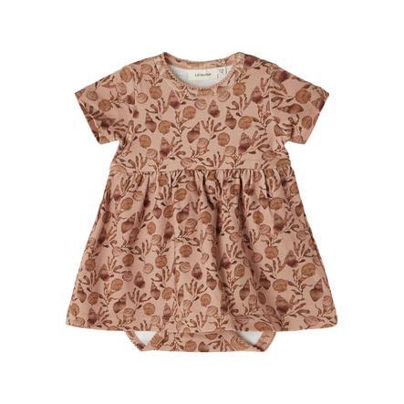 Lil'Atelier klänning Nbfgaya Roebuck