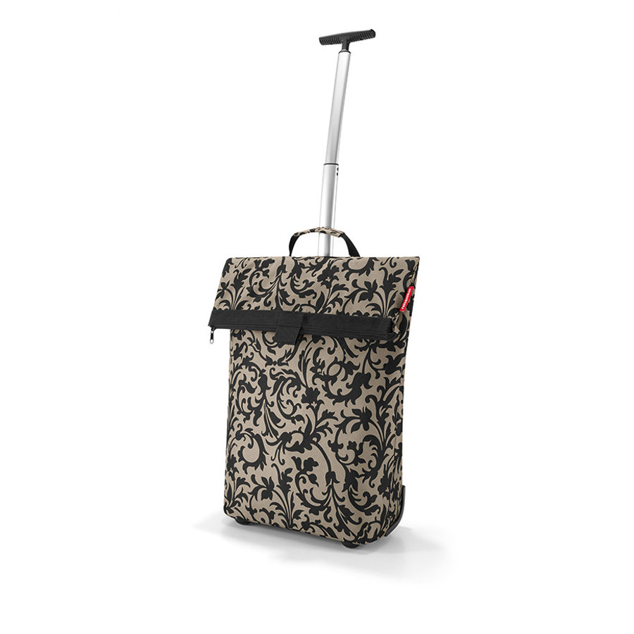 reisenthel® Trolley M baroque taupe