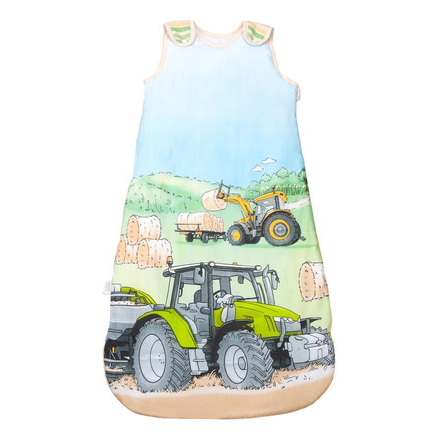 babybest® Premium-Schlafsack Traktor