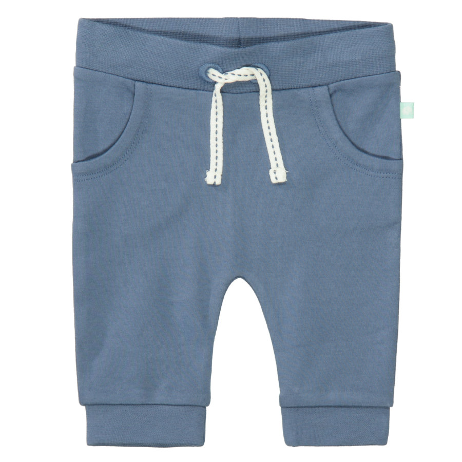 STACCATO Hose soft jeans blue