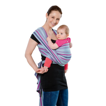 AMAZONAS Baby Tragetuch Carry Sling Mystic 450cm