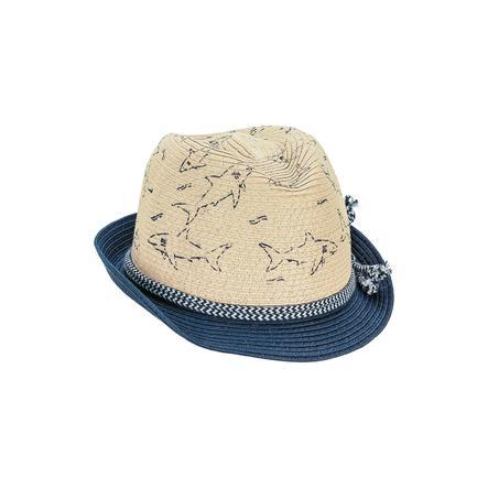 Sterntaler Slaměný klobouk sand
